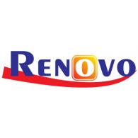 Renowo logo vector logo
