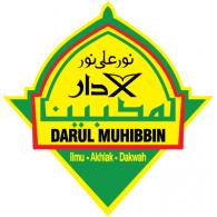Darul Muhibbin logo vector logo