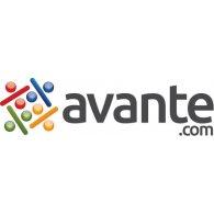Avante.com logo vector logo