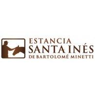 Estancia Santa Ines logo vector logo