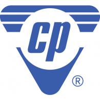 CP logo vector logo