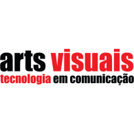 Arts Visuais logo vector logo