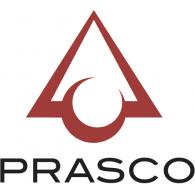 Prasco logo vector logo