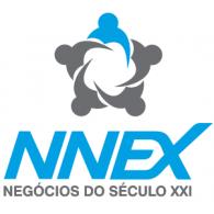 NNEX logo vector logo