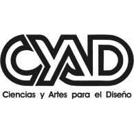 CyAD logo vector logo