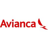 Avianca logo vector logo