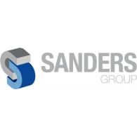 Sanders Group logo vector logo
