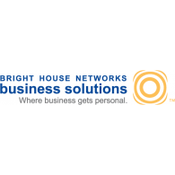 Bright House Networks Business Solutions logo vector logo