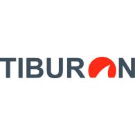 Tiburon logo vector logo