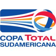 Copa TOTAL Sudamericana logo vector logo
