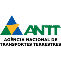 ANTT logo vector logo