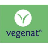 Vegenat logo vector logo
