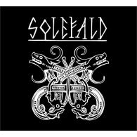 Solefald logo vector logo