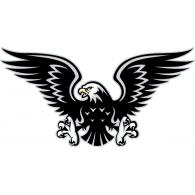 Eagle prabha logo vector logo