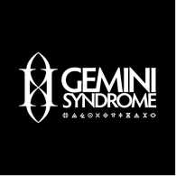 Gemini Syndrome logo vector logo