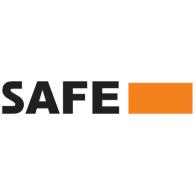Safe logo vector logo