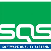 SQS logo vector logo