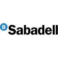 Banco Sabadell logo vector logo