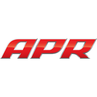 APR logo vector logo