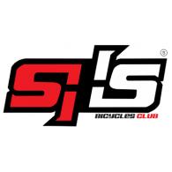 SHS Bicycles Club logo vector logo