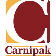 Carnipak logo vector logo