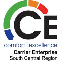 Carrier Enterprise logo vector logo