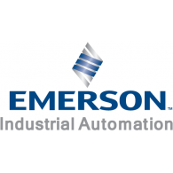 Emerson Industrial Automation logo vector logo