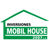 Inversiones MobilHouse logo vector logo