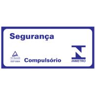 INMETRO logo vector logo