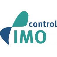 Control IMO logo vector logo