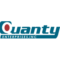 Quanty Enterprises, Inc. logo vector logo