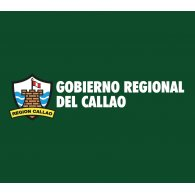 Gobierno Regional del Callao logo vector logo