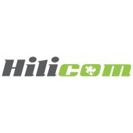 Hilicom logo vector logo