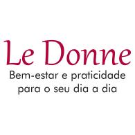 Le Donne logo vector logo