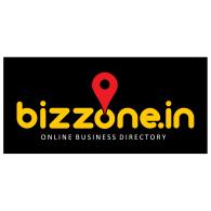 Bizzone.in logo vector logo