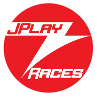 JPlayRaces logo vector logo