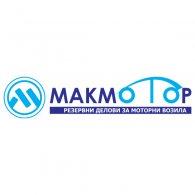 Makmotor logo vector logo