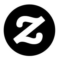 Zazzle logo vector logo