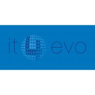 it4evo logo vector logo