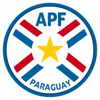 APF – Asociación Paraguaya de Fútbol – Paraguay logo vector logo
