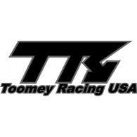 Toomey Racing logo vector logo
