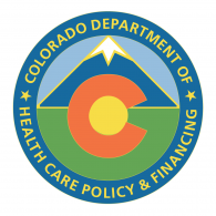 Colorado Dept. of Healthcare Policy & Financing logo vector logo