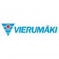 Vierumäki logo vector logo