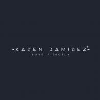 Karen Ramirez logo vector logo