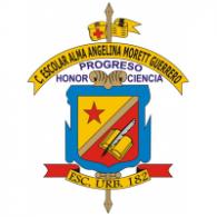 Escuela Urbana 182 logo vector logo