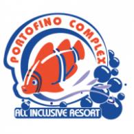 Portofino Complex, Margarita logo vector logo