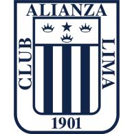 Club Alianza Lima logo vector logo