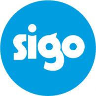 Sigo logo vector logo