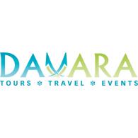 DAVARA logo vector logo