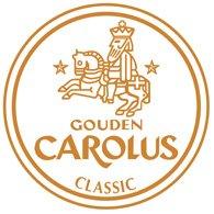 Gouden Carolus Classic logo vector logo